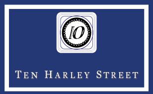 10 Harley Street