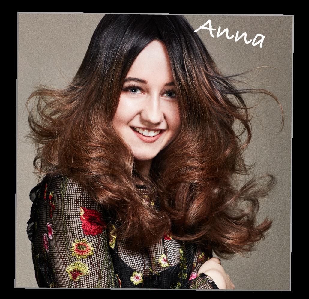 Anna Alopecia Areata